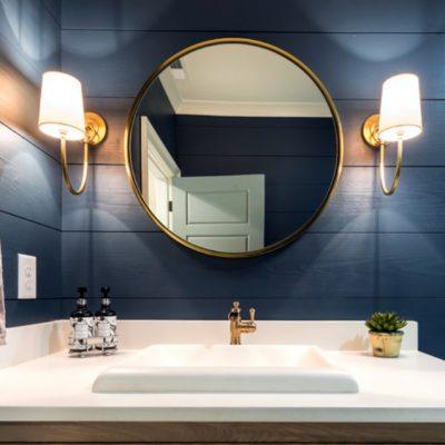 ремонт ванной комнаты жк гарантия