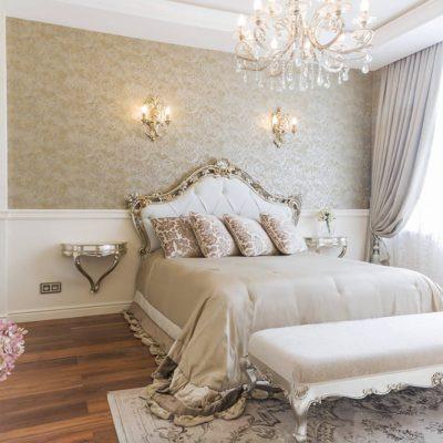 ремонт квартир под ключ краснодар